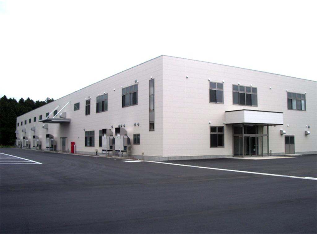 設備メンテナンス-積進工業D棟新築機械設備工事