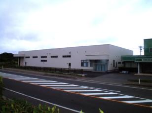 設備メンテナンス-ダイワ工業プラスチック工場新築機械設備工事